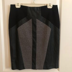 GUC Ann Taylor Skirt (10)